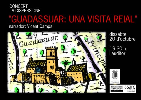 concert-ladispersione